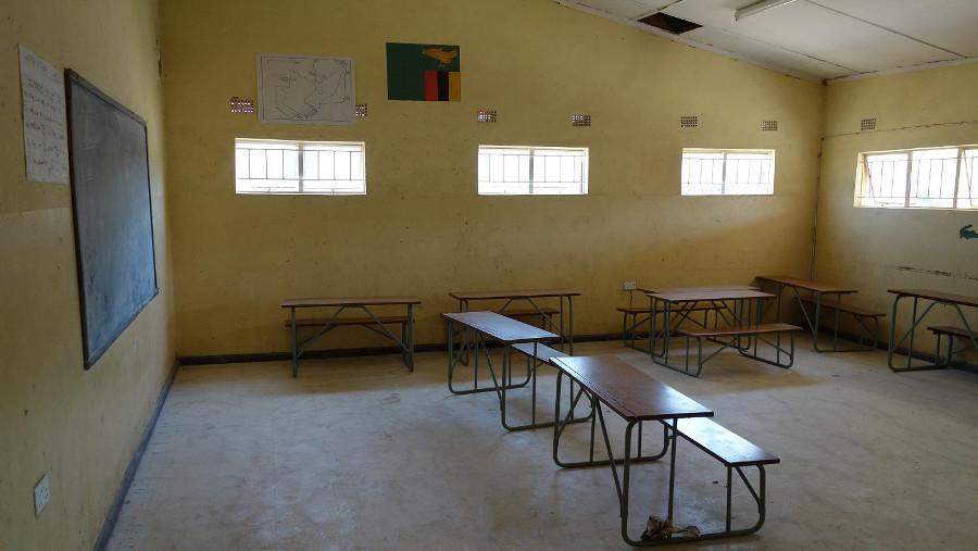 image from Bildung in Sambia