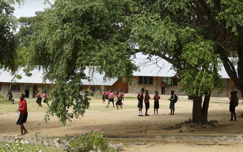 Chirundu Primary School